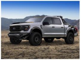 Hasta 781 CV y 915 Nm de par para el Ford F-150 2021 ¿Mejor apuesta que la de Hennessey?