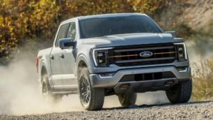 Ford F-150 Tremor 2021: no es un Raptor, pero poco le falta...