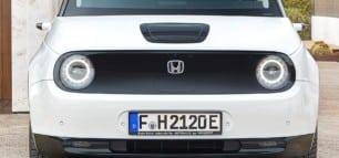 Honda dejará de comercializar modelos 100% gasolina o diésel a partir de 2022