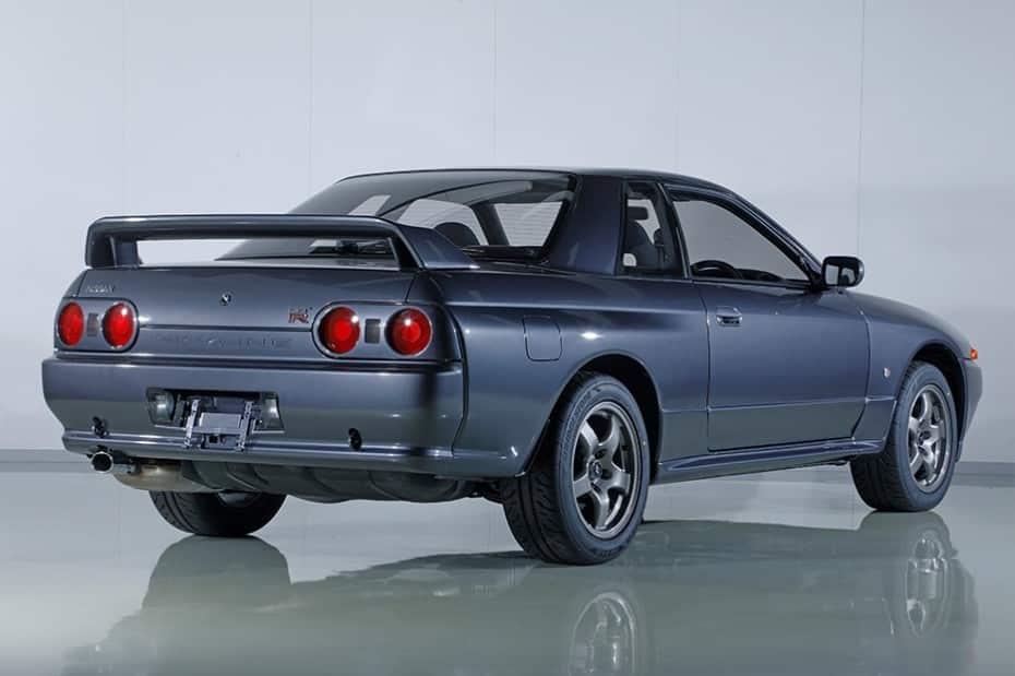 Así son las restauraciones de Nismo: el coche como nuevo o mejor por unos 357.000 euros