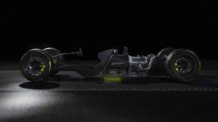 Malas noticias por parte de Peugeot: no veremos las 25 unidades de calle necesarias para homologar el coche de carreras del WEC