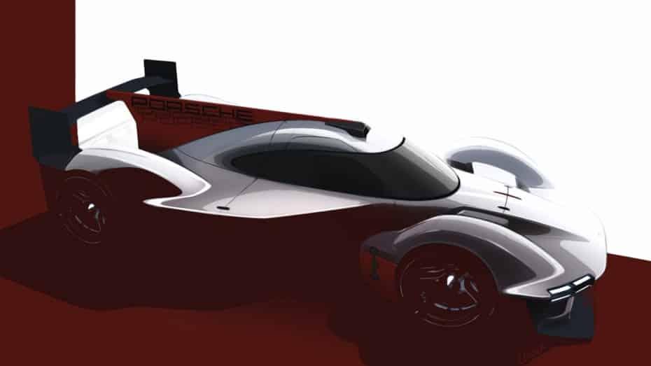 Porsche da luz verde al desarrollo de un prototipo LMDh para Le Mans