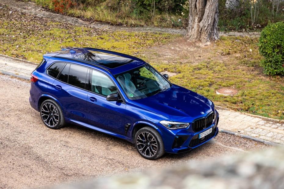 Nuevo récord de ventas de BMW M en 2020: crecimiento imparable pese al Covid-19