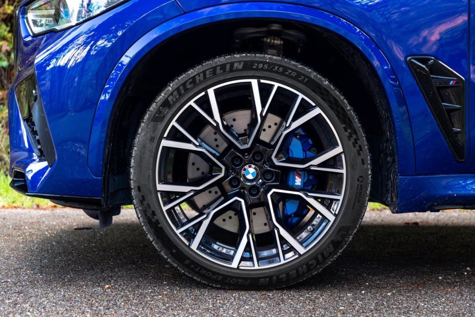 Partes de una rueda de coche: ¿Apostamos a que no las conoces todas?
