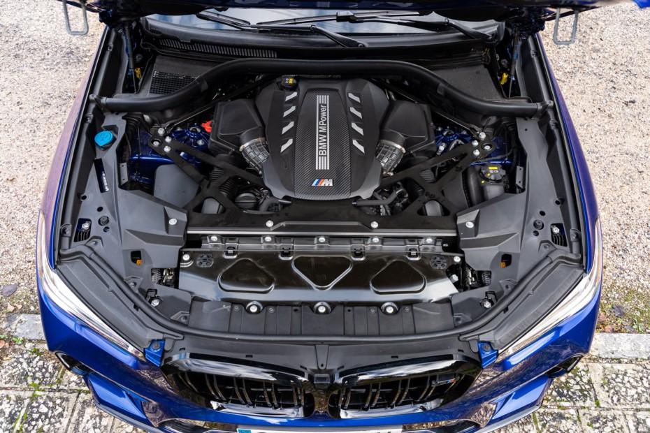 Partes del motor de un coche: conoce lo básico de mecánica