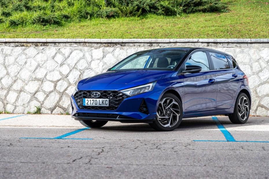 Prueba Hyundai i20 1.0 T-GDi 120 CV 7DCT 48V Style 2020: Sensaciones enfrentadas