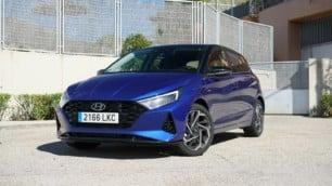 Prueba Hyundai i20: Un diseño controvertido que guarda muchos secretos en su interior