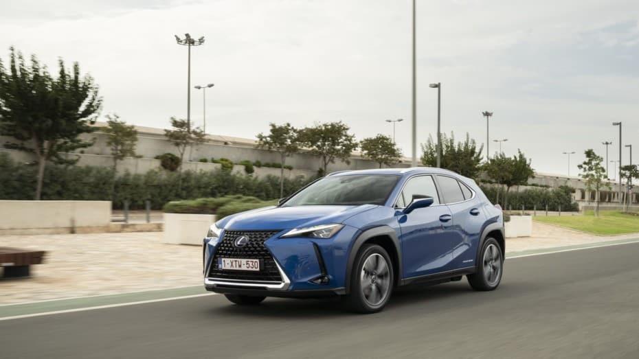 Chúpate esta KIA: Lexus ofrecerá hasta 10 años de garantía en sus coches