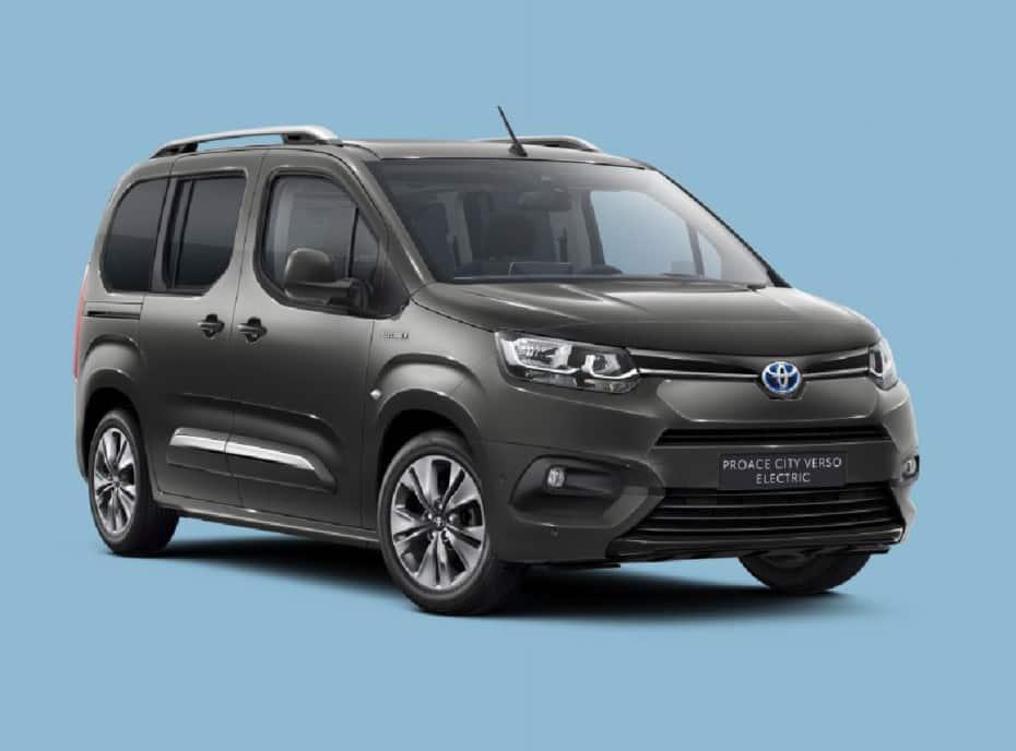 PSA anuncia la llegada de versiones eléctricas de sus «furgos» más pequeñas: Toyota se beneficia y da más detalles