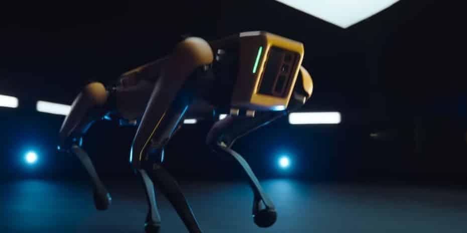 ¿Qué demonios hace Hyundai comprando Boston Dynamics?