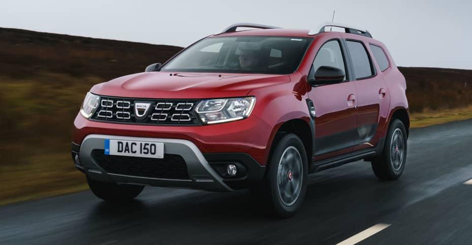 Así es la gama Dacia Duster 2021: Llegan nuevas motorizaciones