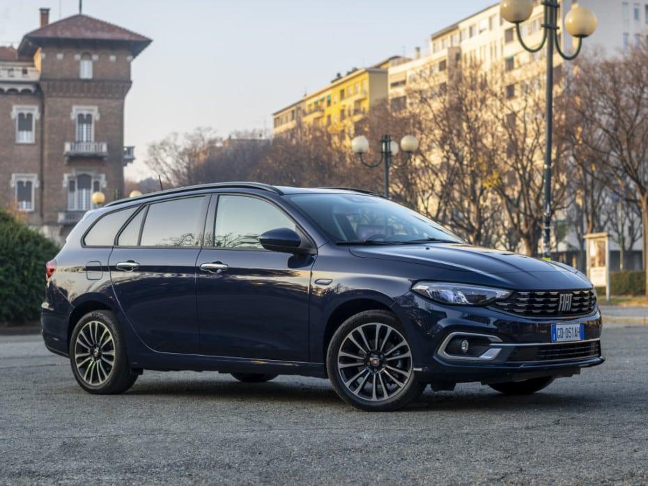 Llega el renovado Fiat Tipo SW al mercado español: Aquí los precios