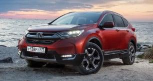 La división de automóviles de Honda dice adiós a Rusia: No venden casi nada