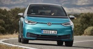 Dossier, los eléctricos más vendidos en España durante noviembre