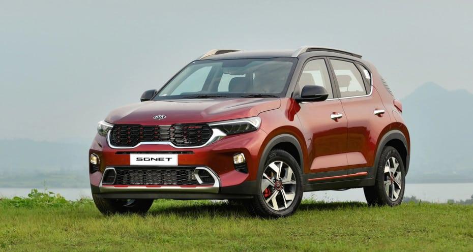 Ventas noviembre 2020, India: Maruti-Suzuki arrasa y Kia despega