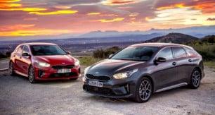 Todos los precios de las gamas Kia Ceed y Xceed 2021: Estrenan motor 1.5 TGDI MHEV