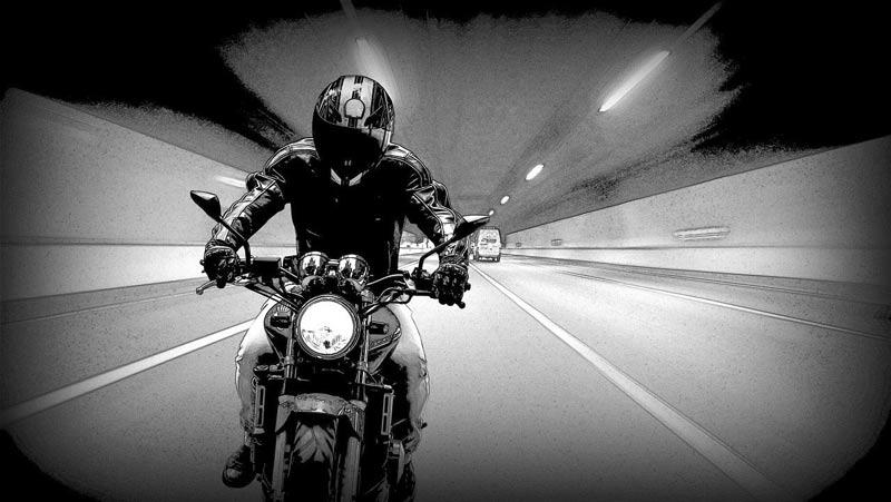5 consejos para elegir monos de moto de cuero