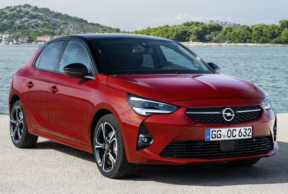 Uruguay será el próximo destino de Opel en su expansión internacional: También Japón, Argelia y Colombia