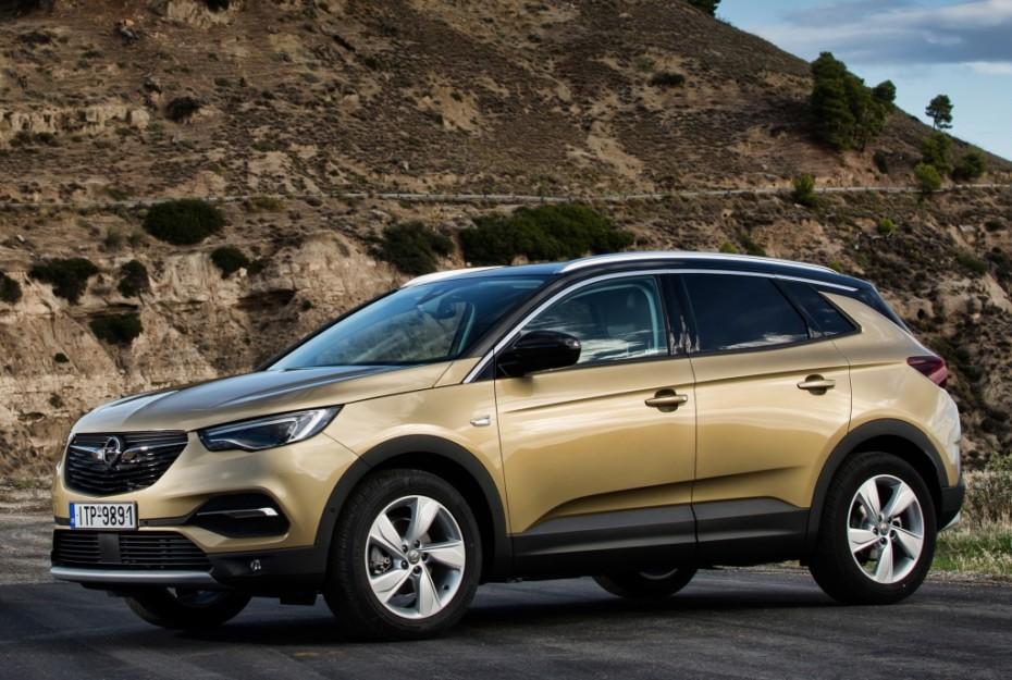 Nuevo Opel Grandland X «Blitz»: Se completa el equipamiento a un menor precio