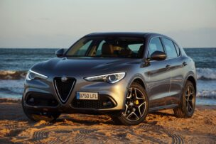 Prueba Alfa Romeo Stelvio 2.2 MJT 210 CV Q4 Ti: Una gran actualización