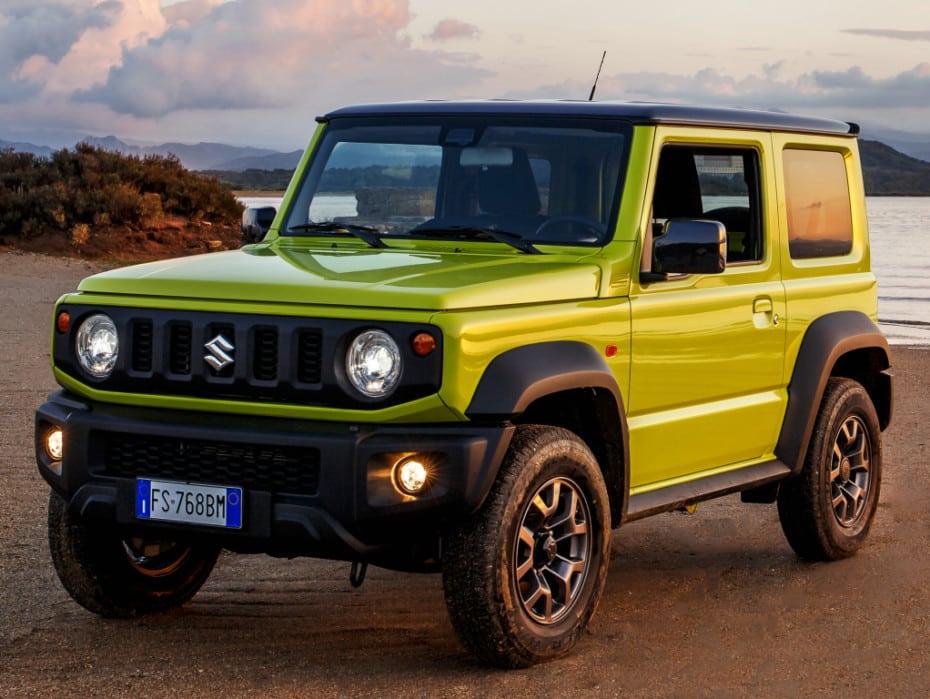 Llamadas a revisión 27/2021: C4, C3, Jimny, iX3,Corolla, NX300 y más…