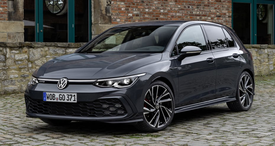 Estos fueron los 130 modelos más vendidos en Alemania durante noviembre