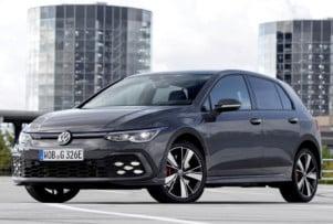 Los nuevos Volkswagen Golf eHybrid y GTE, ya a la venta