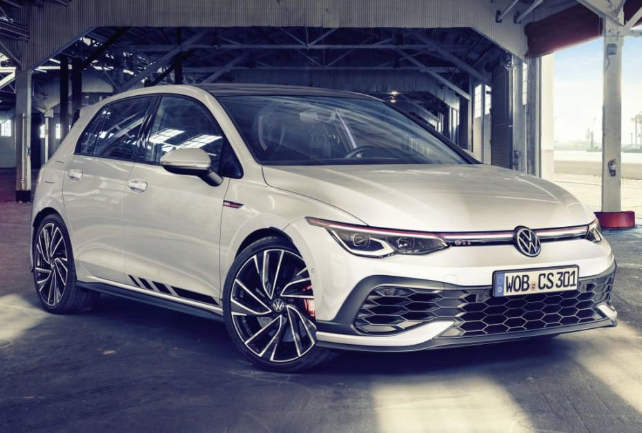 Ya a la venta los Volkswagen Golf «R» y GTI Clubsport: Aquí los precios