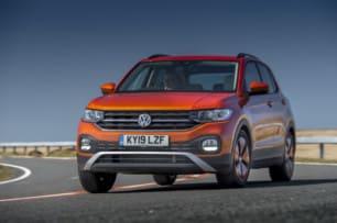 Así es la gama Volkswagen T-Cross 2021: Menos versiones