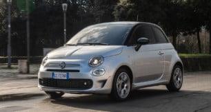 Nueva gama Fiat 500: Más equipamiento y nuevos acabados -Actualizada-