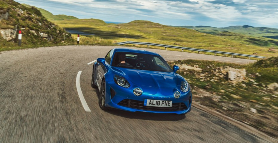 Alpine y Lotus desarrollarán un coche deportivo eléctrico: será el sucesor del A110