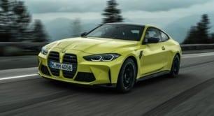 ¡Oficial! BMW confirma la llegada de un BMW M 100% eléctrico este mismo año