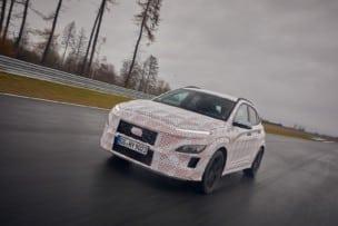Hyundai anunciar la inminente llegada del Kona N