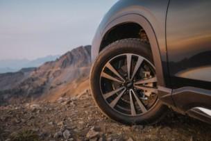 ¿Imaginas unos neumáticos capaces de aguantar casi 130.000 kilómetros? Ya son una realidad