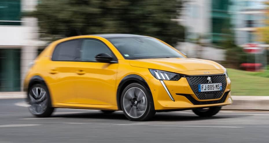 Peugeot aumenta la producción del 208 en Marruecos: Por la alta demanda en Europa