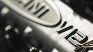 Pagani nos muestra en vídeo los primeros detalles del Huayra R: motor V12 AMG y rugido de F1