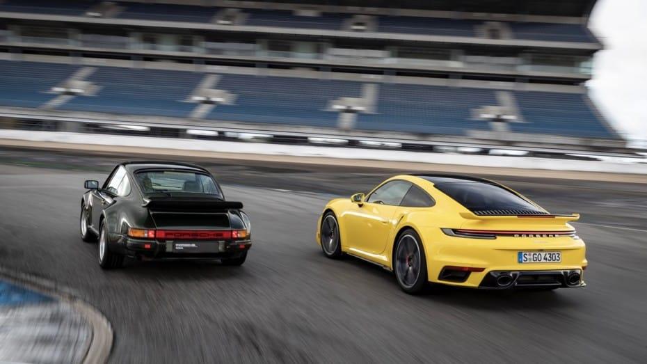 """Un repaso a la historia del Porsche 911 Turbo: desde el 930 original """"widowmaker"""" hasta el 992 actual"""