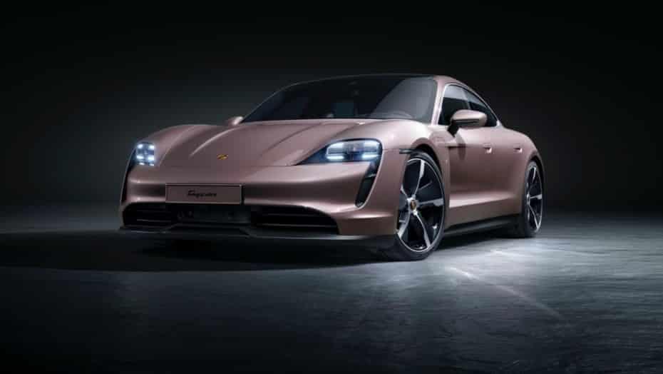 Llega el Porsche Taycan de acceso: desde 85.710 euros