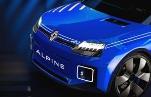 Si el Renault 5 te ha gustado, estas propuestas para Alpine te van a enamorar