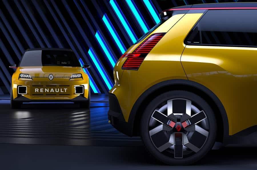 El Renault 4 será el siguiente icono en recibir electrificación