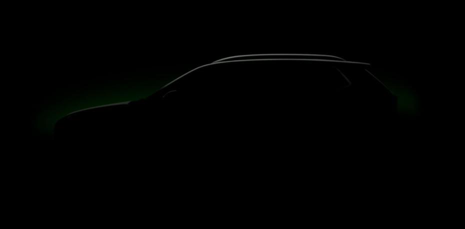 Škoda KUSHAQ: el último SUV de la marca ya tiene nombre, aunque no lo llegaremos a ver en Europa