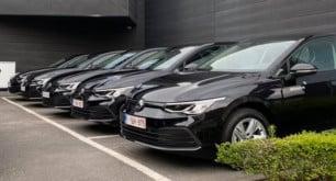 Ventas año 2020, Bélgica: Volkswagen y el Citroën C3 lideran el mercado