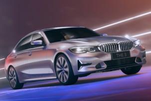 El BMW Serie 3 estrena batalla alargada en la India