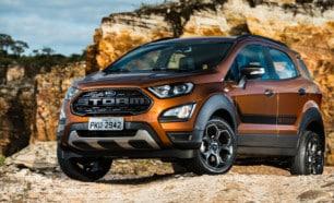Ford Brasil cerrará todas sus plantas de producción este mismo año