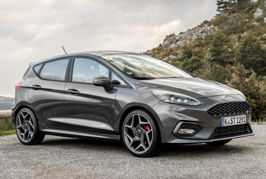 El Ford Fiesta estrena motores y cajas de cambio: Ya a la venta