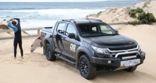 Ventas año 2020, Australia: Adiós definitivo de Holden, con China escalando posiciones