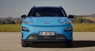 Todos los precios de los renovados Hyundai Kona Hybrid y Electric