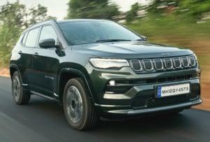 Así es el nuevo Jeep Compass: Estrena interior y mucho equipamiento