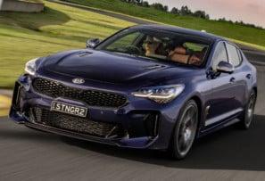 Llamadas a revisión 3/2021: A5, Q5, e-UP!, Stinger, XC60, Corsa y más...