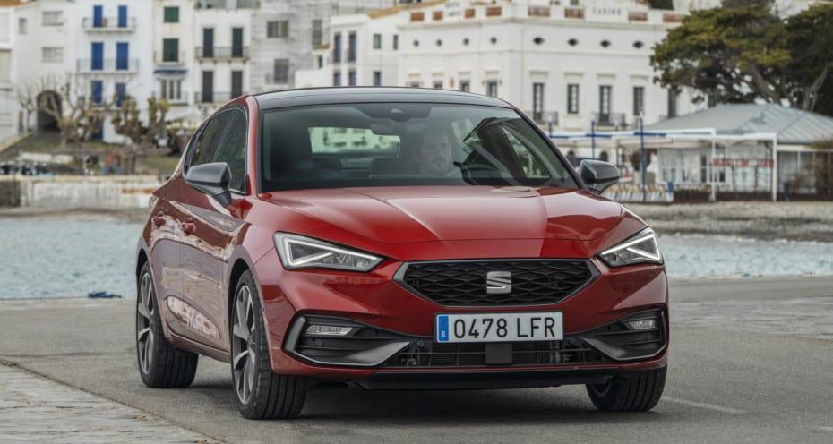 Ventas año 2020, España: SEAT y Dacia Sandero a la cabeza